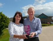 2014 BITC Award win - sustainable products and services