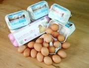Lakes Free Range Egg Co