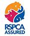 RSPCA Assured logo